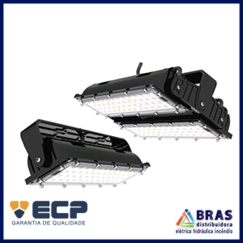 Refletor de LED Industrial